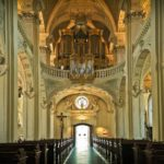 Warum Singen in der Kirche so beglückend ist