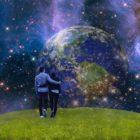 Eine andere Welt