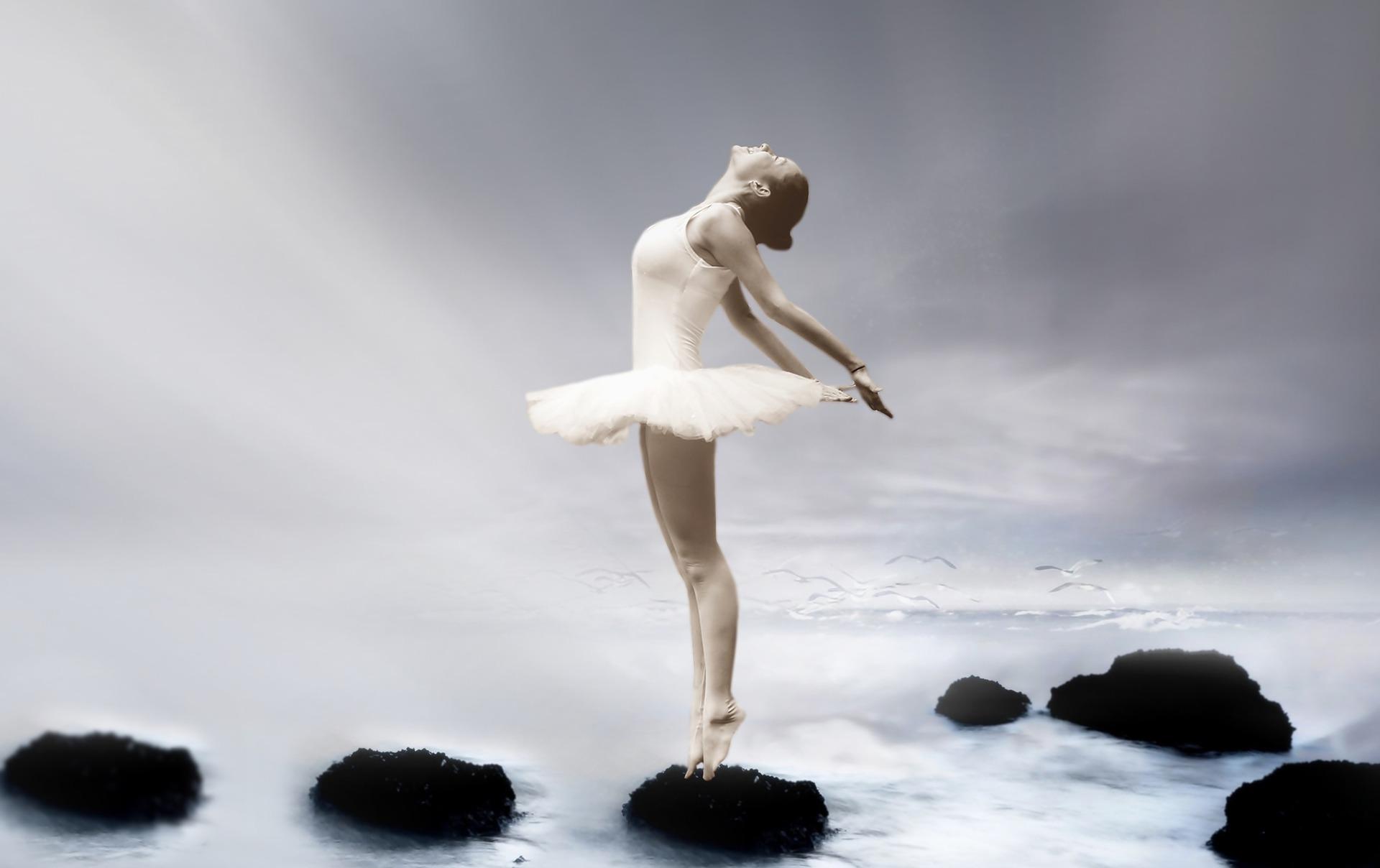 Tanz der Seele