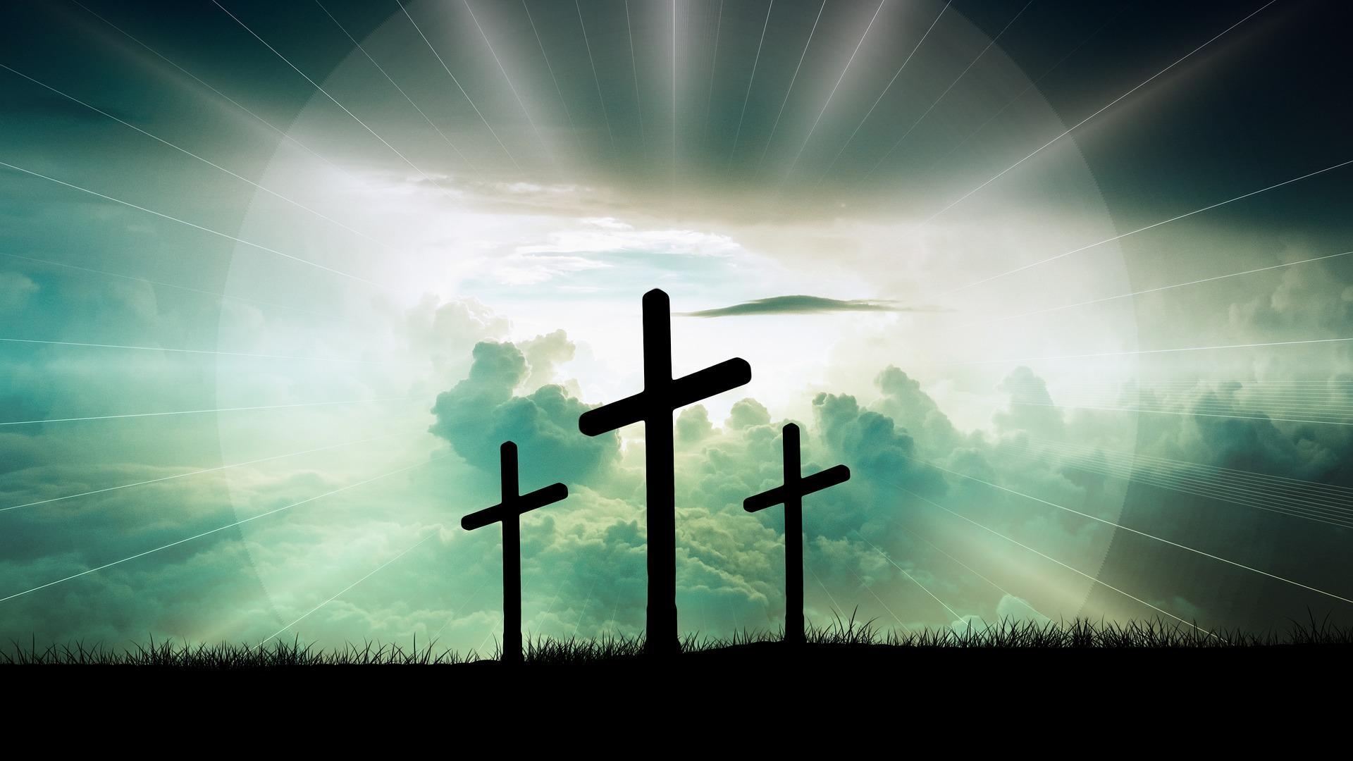 Tod und Auferstehung